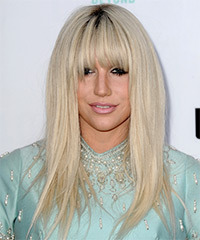Kesha Hairstyle - click to view hairstyle information