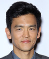 John Cho Hairstyles