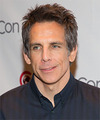 Ben Stiller Hairstyles