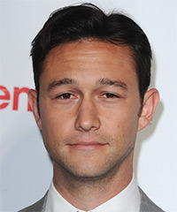 Joseph Gordon Levitt Hairstyle
