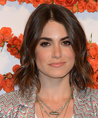 Nikki Reed Hairstyle