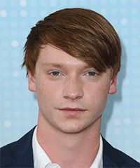 Calum Worthy Hairstyle - click to view hairstyle information