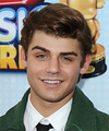 Garrett Clayton Hairstyles