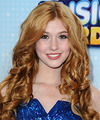 Katherine McNamara Hairstyles