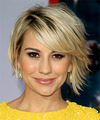 Chelsea Kane Hairstyles