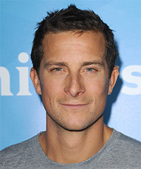 Bear Grylls Hairstyle - click to view hairstyle information