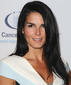 Angie Harmon Hairstyle