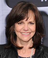 Sally Field Hairstyle - click to view hairstyle information