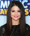 Selena Gomez Hairstyles