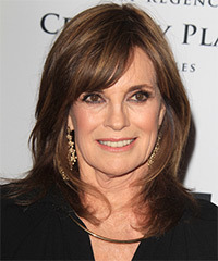 Linda Gray Hairstyle