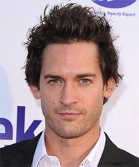 Will Kemp Hairstyle - click to view hairstyle information