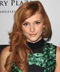 Bella Thorne - Long