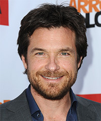Jason Bateman Hairstyle - click to view hairstyle information
