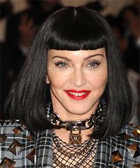 Madonna - Straight