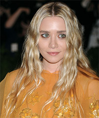 Ashley Olsen Hairstyle - click to view hairstyle information