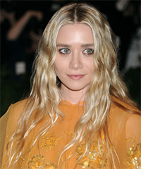Ashley Olsen - Wavy