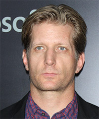 Paul Sparks Hairstyle