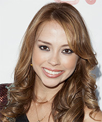 Maritza Pena Hairstyles