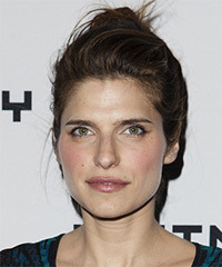 Lake Bell - Updo Long