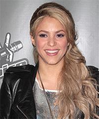 Shakira - Curly