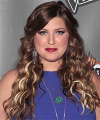 Sarah Simmons - Wavy