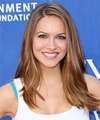 Chrishell Stause Hairstyles