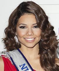 Marina Ruiz - Curly