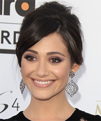 Emmy Rossum - Straight
