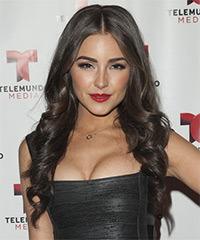Olivia Culpo Hairstyle