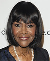 Cicely Tyson Hairstyle