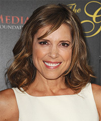 Hannah Storm Hairstyle