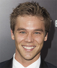 Lincoln Lewis Hairstyle - click to view hairstyle information