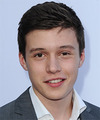 Nick Robinson Hairstyle