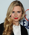 Brit Marling Hairstyle