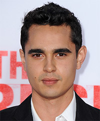 Max Minghella Hairstyle - click to view hairstyle information