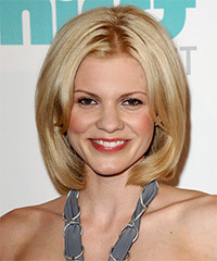 Angel McCord Hairstyle - click to view hairstyle information