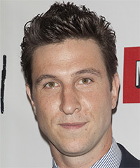 Pablo Schreiber Hairstyle - click to view hairstyle information