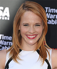 Katie Leclerc - Medium