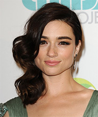 Crystal Reed - Medium