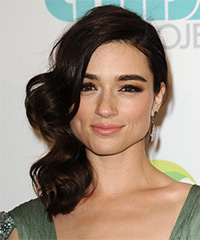 Crystal Reed - Wavy