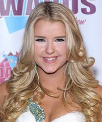 Madison Curtis - Wavy