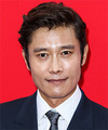 Byung Hun Lee Hairstyles
