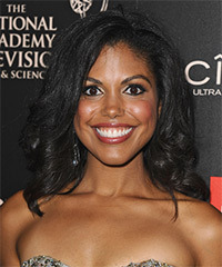 Karla Mosley Hairstyle - click to view hairstyle information