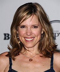 Hannah Storm Hairstyles