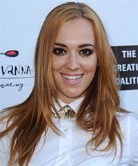 Andrea Bowen - Long