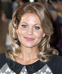 Candace Cameron Bure Hairstyle - click to view hairstyle information