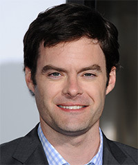 Bill Hader Hairstyle - click to view hairstyle information