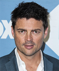 Karl Urban - Straight