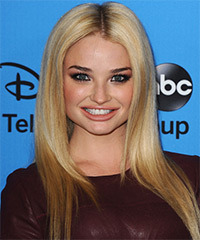 Emma Rigby Hairstyle