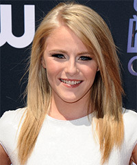 Hollie Cavanagh Hairstyle - click to view hairstyle information